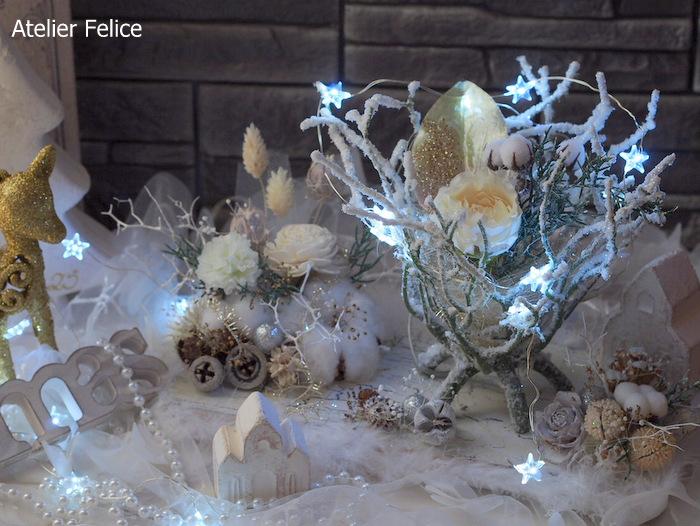 クリスマスレッスン西宮