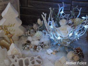 クリスマスレッスン神戸